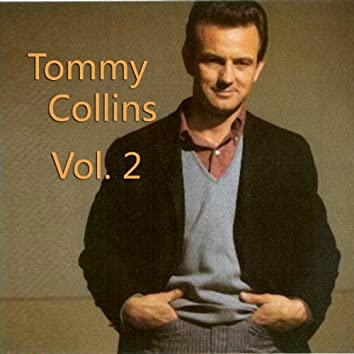 Tommy Collins, Vol. 2
