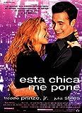 Esta Chica Me Pone (Down To You) [DVD]