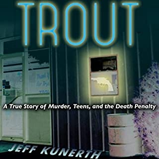 Trout audiobook cover art
