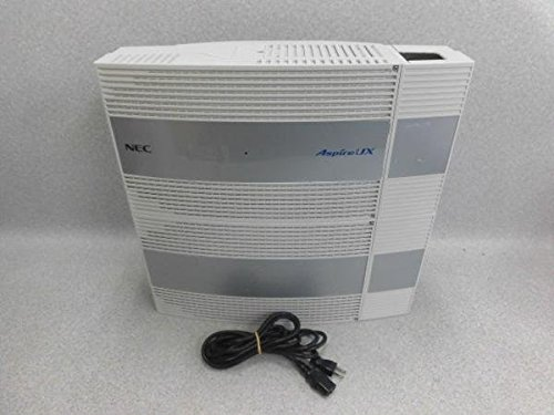IP5D-3KSU-B1 NEC Aspire UX 主装置 IP5D-CCPU-A1+IP5D-CABLE BOX SET(CNCH)付