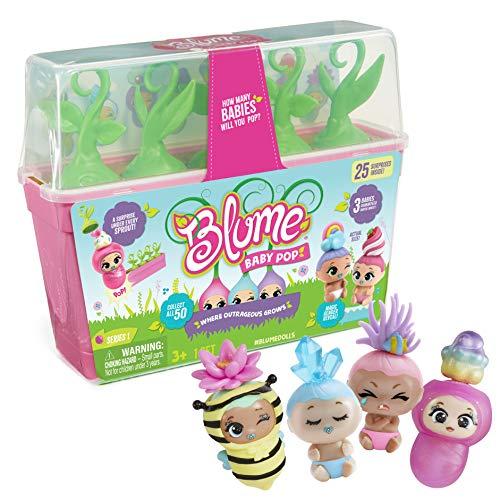 Bloem 18114 Baby Pop speelgoed, Multi