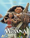 Moana [Blu-ray] [UK Import]