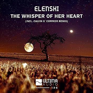 The Whisper Of Her Heart
