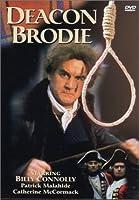 Deacon Brodie [DVD]