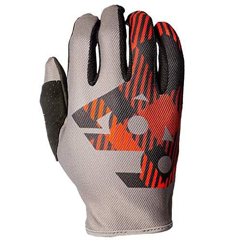 661 Comp Gloves 2018 Stone Flannel XXL