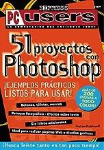 Photoshop 5 facil!: El retoque fotografico sin secretos (PC Users Express) (Spanish Edition)