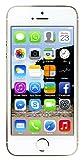 apple iphone 5s 32gb smartphone, oro [germania]