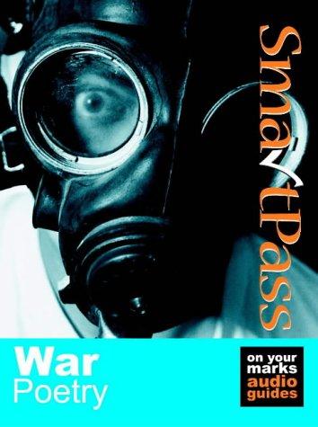 War Poetry: SmartPass Audio Education Study Guide (Audio Education Study Guides)