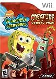 SpongeBob SquarePants: The Creature from the Krusty Krab for Nintendo Wii