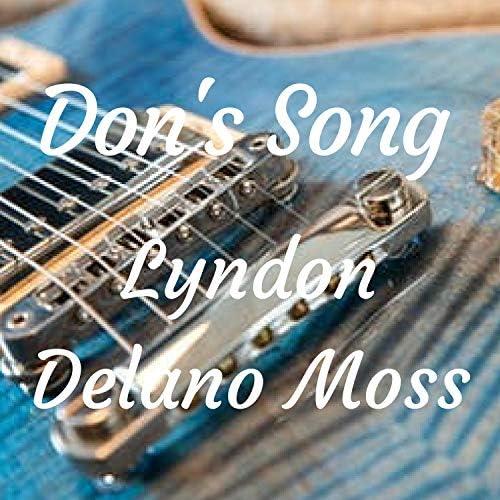 Lyndon Delano Moss