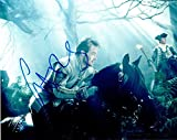 Chris Pine Autographed Photo
