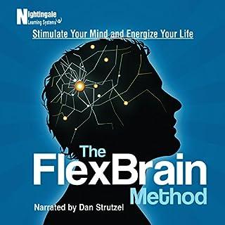 The FlexBrain Method audiobook cover art