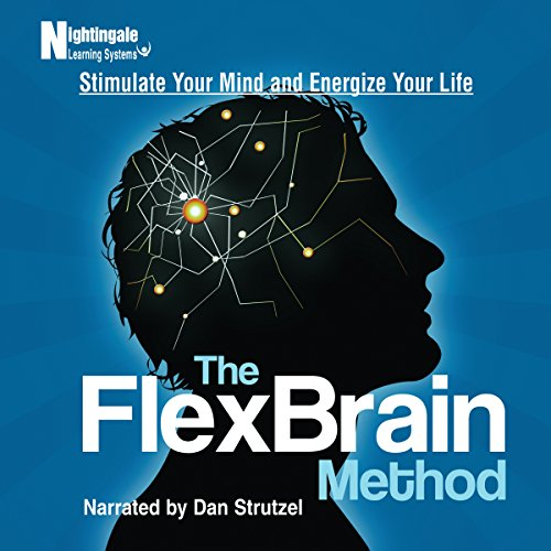 The FlexBrain Method audiobook cover art