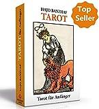 Tarot für Anfänger: Set mit Buch und Karten