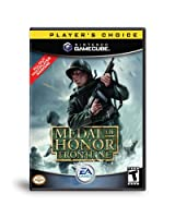 Medal of Honor Frontline / Game
