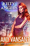 Kilty Angels: Time-Travel Urban Fantasy Thriller with a Killer Sense of Humor (Kilty Series Book 7)...