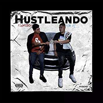 Hustleando (feat. Fer HL)