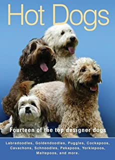 Hot Dogs: Fourteen of the Top Designer Dogs
