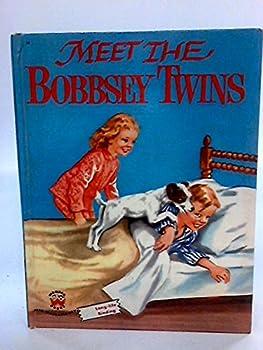Bobbsey Twins 47: At Big Bear Pond GB (Bobbsey Twins) - Book #47 of the Original Bobbsey Twins
