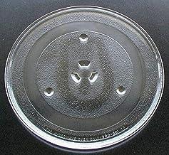 Bandeja de cocina de cristal para microondas Samsung - 11,3