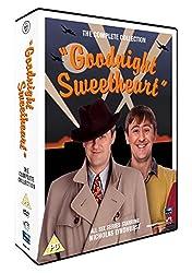 Goodnight Sweetheart on DVD