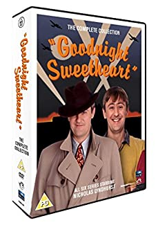 Goodnight Sweetheart - The Complete Collection
