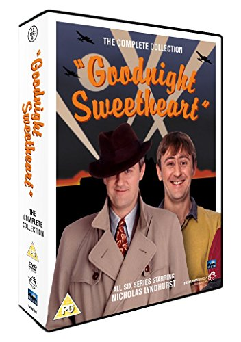 The Complete Series 1 - 6