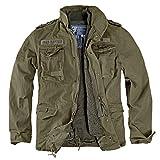 bw-online-shop M65 Raptor Jacke oliv - L