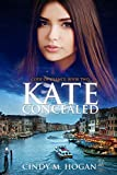 Kate Concealed (Code of Silence: a Mafia Thriller Book 2) (English Edition)