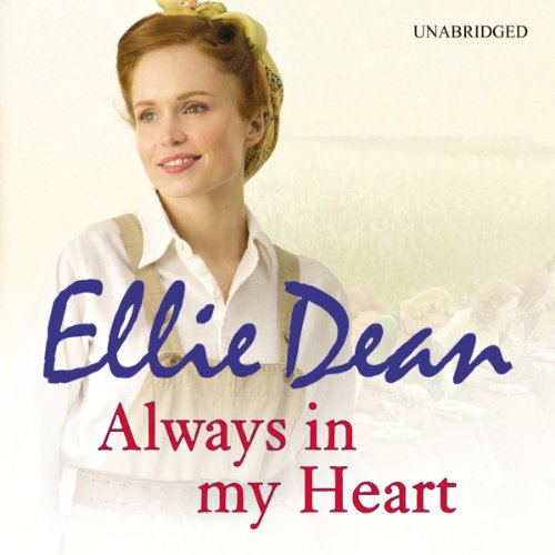 Always in My Heart audiobook cover art