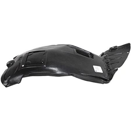 NEW FRONT RIGHT FENDER FITS 2012 BMW X1 BM1241162