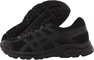 Women's Gel-Contend 4 Running Shoe (Black/Onyx/Midnight