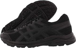 Women's Gel-Contend 4 Running Shoe (Black/Onyx/Midnight