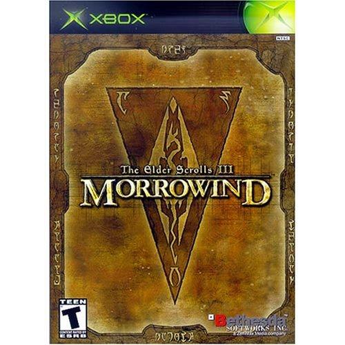 The Elder Scrolls III: Morrowind by Bethesda