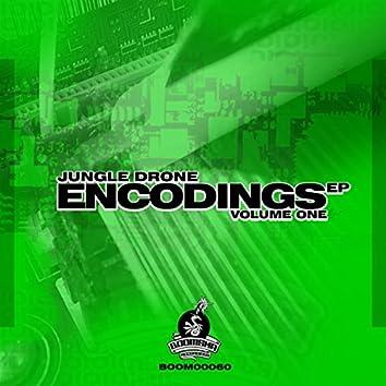 Encodings EP, Vol. 1