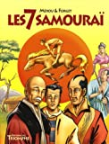 Les 7 samouraï
