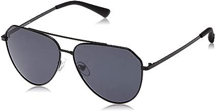TFL MT8364-C9-91 Polarized Unisex Sunglasses, Black