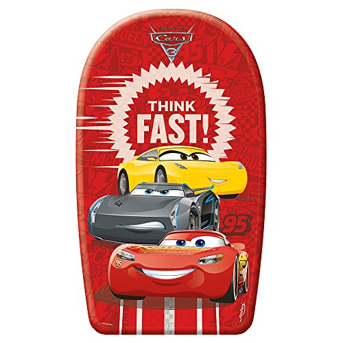 Cars 3- Cars Tabla Body Board (72523)