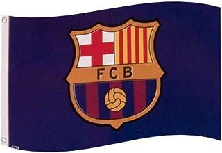 FC Barcelona Flag Club Crest (CC)