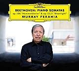 Beethoven: Sonatas (Hammerklavier; Claro De Luna)