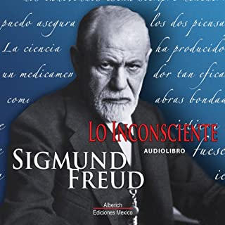 Lo Inconsciente [The Unconscious] audiobook cover art