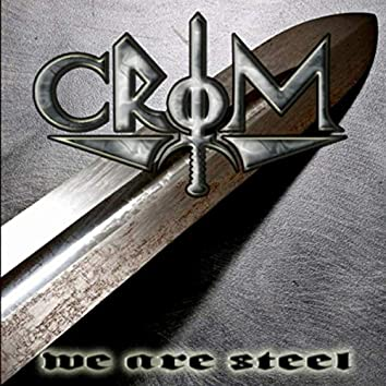 We Are Steel