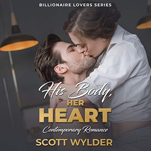 His Body, Her Heart: Contemporary Romance cover art