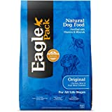Eagle Pack Natural Dry Dog Food, Original Chicken & Pork, 30-Pound Bag
