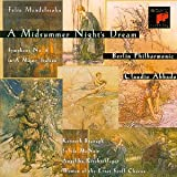 Midsummer Night's Dream/Symphony No. 4