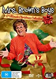 Mrs. Brown's Boys: D'Ultimate Christmas Collection DVD | 8 Discs | NON-USA Format | Region 4 & 2 Import - Australia
