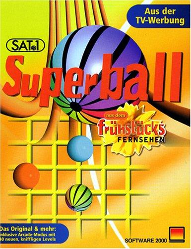 SAT.1 Superball