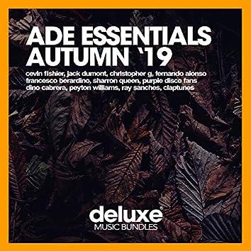 ADE Essentials '19