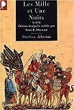 Les Mille et une nuits, tome 3 - Les Passions voyageuses - Phébus - 27/04/2001