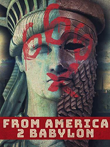 From America 2 Babylon: Making the Mark